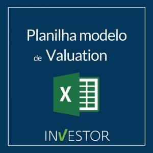Planilha de Valuation