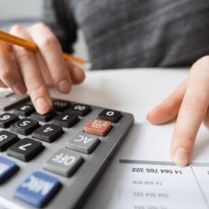 avaliação para fins de seguro
