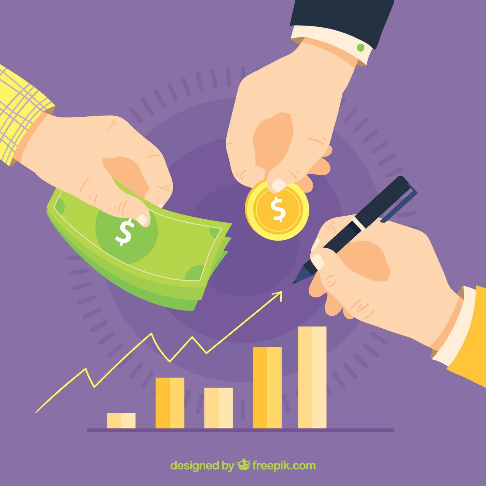 Debênture: o que é e como investir