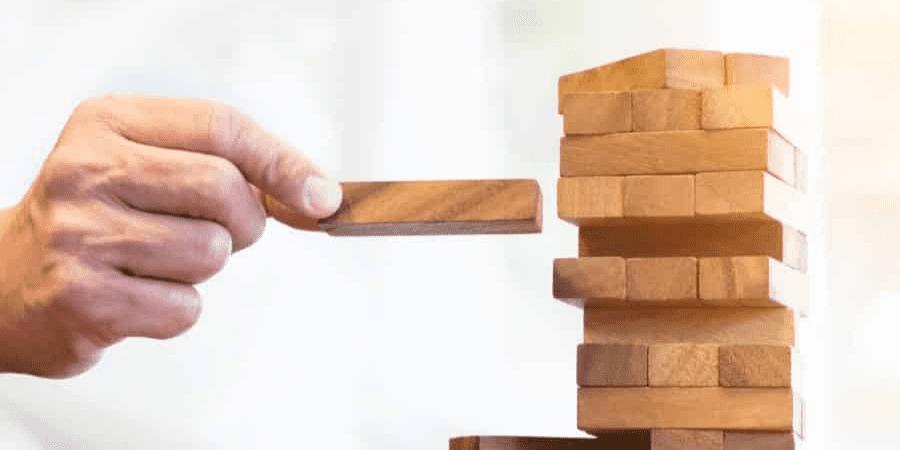 Análise de riscos do seu negócio