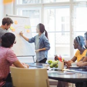 Controller beneficiando a empresa com a Controladoria Estratégica