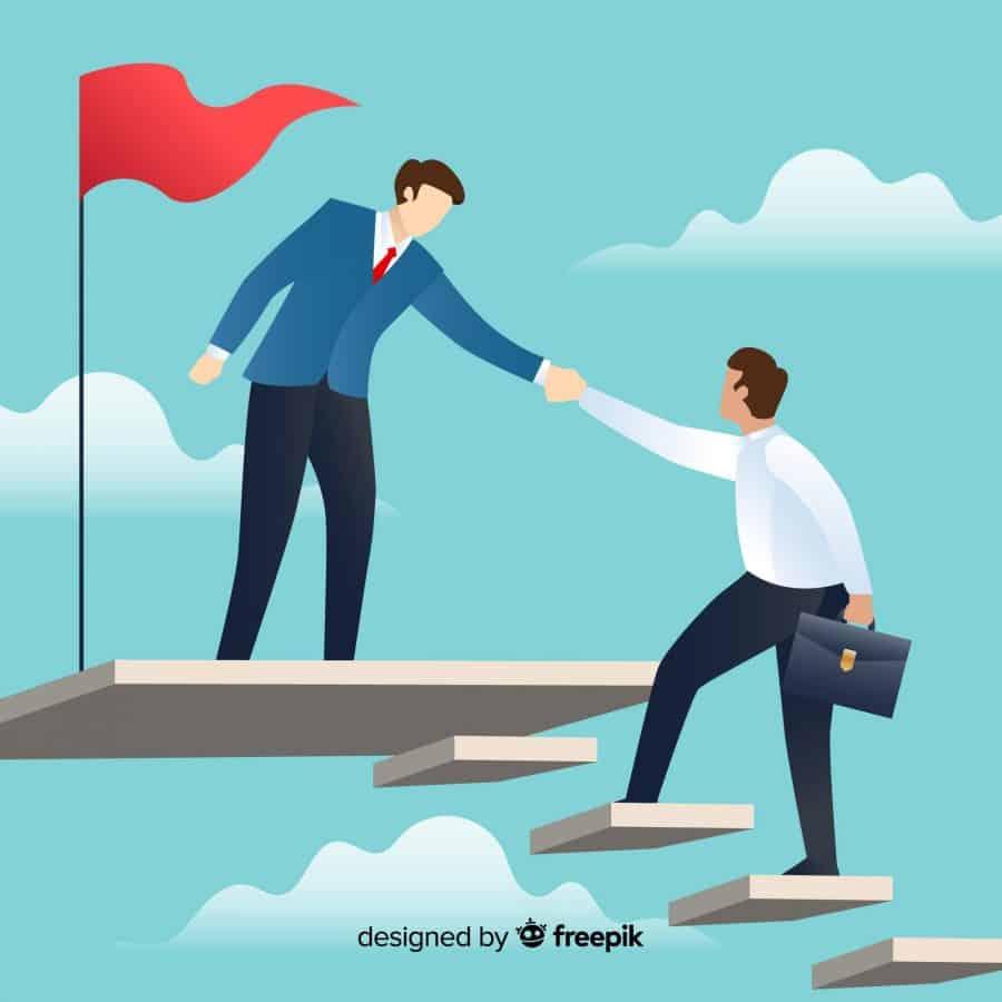 Transição de Controller para CFO