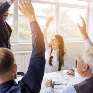 Controller se tornando CFO