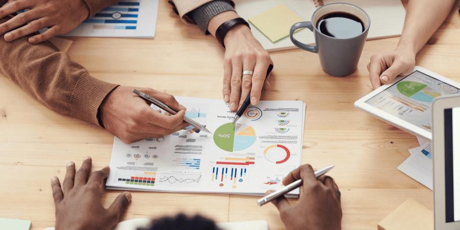 Planejamento de expansão empresarial