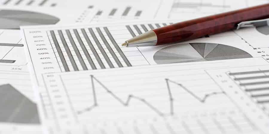 exemplo indicadores desempenho financeiro