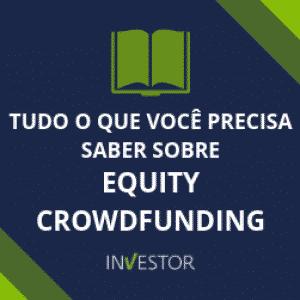 E-book Equity Crowdfunding