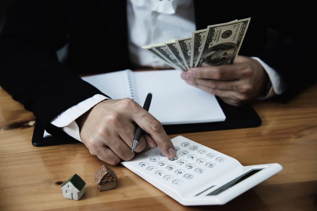 mercado de cambio calculadora dinheiro