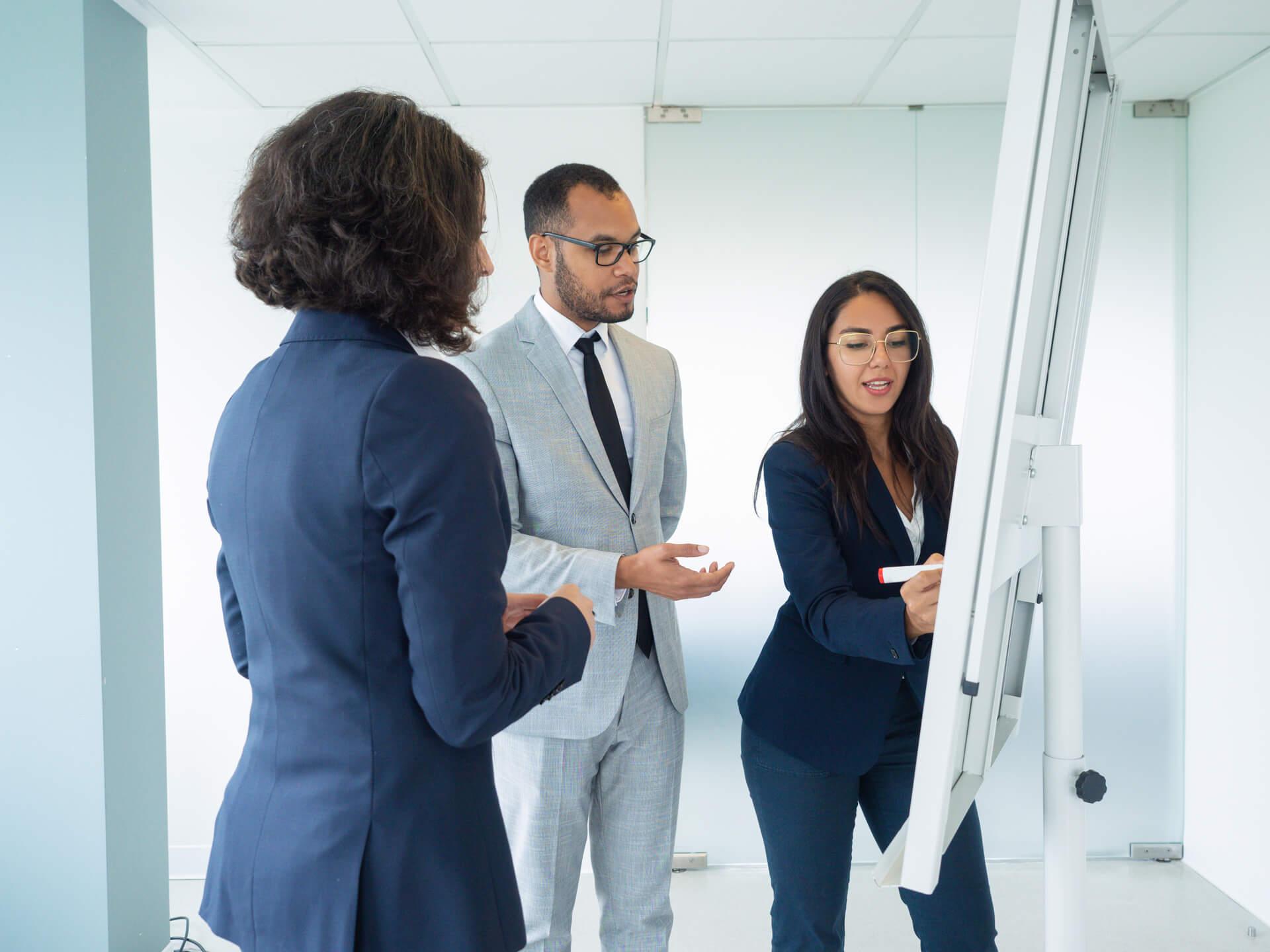 avaliação de empresas por funcionários