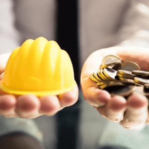 Construção civil e lucro