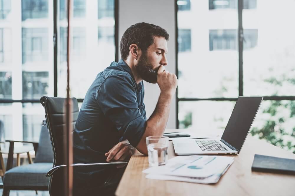calculando ativos de uma empresa
