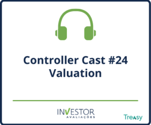 Capa material rico - Controller Cast Valuation