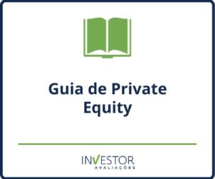 Capa material rico - Guia de Private Equity