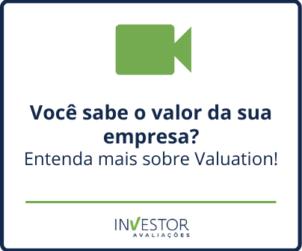 Capa material rico - Vídeo Valuation