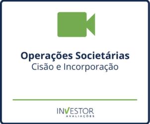 Capa material rico - Webinar Operações Societárias