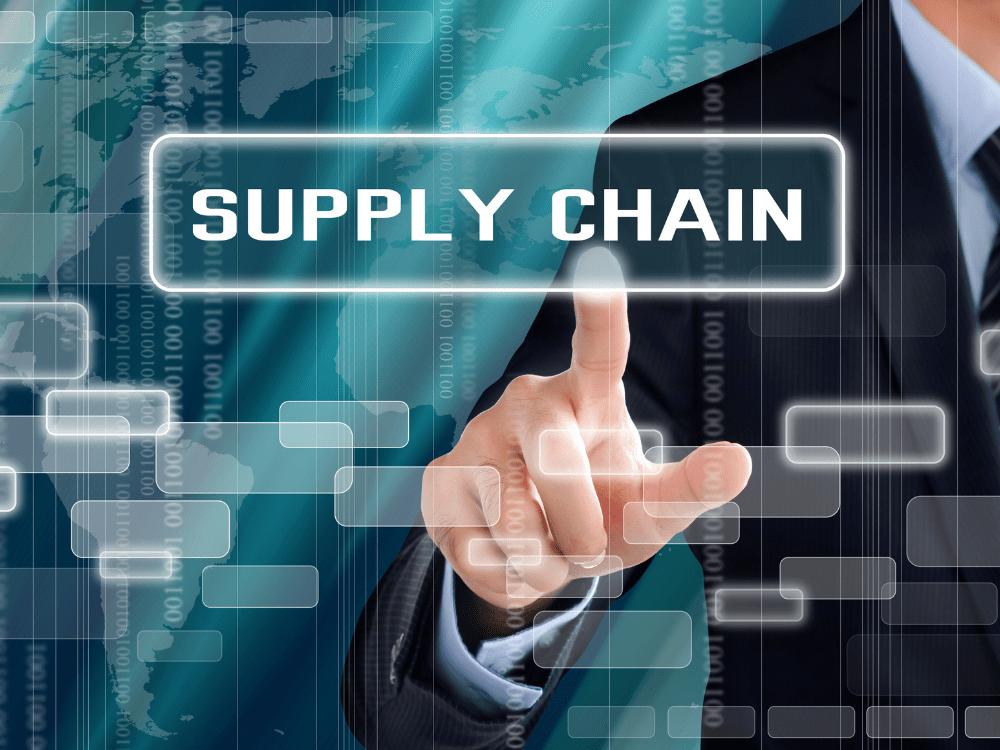 o que é supply chain