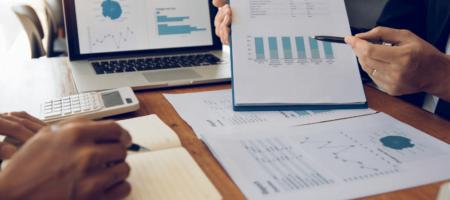 ativo realizavel a longo prazo analise de dados