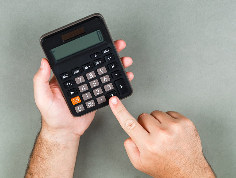 cmv calculadora